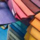 tissu décoration de votre salon